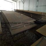 Abnutzungs-Stahlplatten-haltbare Stahlplatte