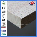 純木の家具の建築材のボード
