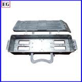 CNC die de Delen van het Aluminium van de Precisie van Medische Apparaten en Instrumenten machinaal bewerken