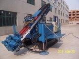 Máquina del aparejo de taladro de la correa eslabonada de la construcción de la ingeniería con torque hasta 6800nm
