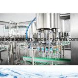 Volle automatische komplette Flaschen-Wasser-Füllmaschine
