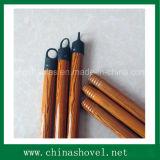Рукоятка деревянной ручкой для щетки