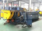 Dw168nc поддерживать настраиваемые металлический трубопровод изгиба машины для продажи