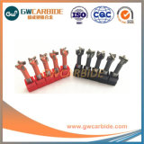 6X70*L/R Specially Wood Working Tool Tungsten Carbide Dowel Drill