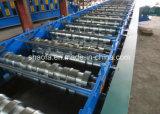 Costruzione di Decking del pavimento d'acciaio che fa macchinario