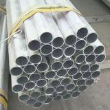 Tubo de plata del aluminio 1060 para el material de construcción