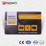 競争価格PVCプラスチックによって印刷されるNFC RFID無接触のカード
