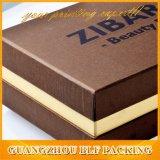 Unqiue Papier kundenspezifisches Geschenk-Kasten-Verpacken