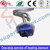 calentador de inmersión de 240V 4500W con el elemento de calefacción de Npsm de 1 pulgada