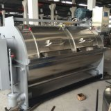 100kg commercial pour la machine à laver le linge de maison du vêtement de feuille