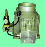 compressor van de Lucht van de Schroef van de Aandrijving van de Veranderlijke Snelheid 200kW 270HP de Roterende (SE200A-/VSD)