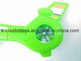 Avion Emulational haubané 3 couleur mélangée de nouveaux jouets