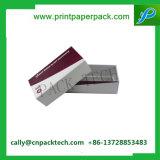 팔찌 포장 상자 마분지에 의하여 인쇄되는 선물 종이상자