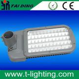 L'aluminium moulé sous pression, 60-240W Stree lumière à LED IP65