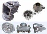 Ferro cinzento do OEM/carcaça Ductile do ferro/areia com fazer à máquina da precisão do CNC