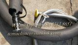 mischendes Becken der elektrischen Heizungs-200L mit entfernbarem Deckel