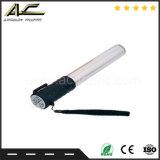 판매를 위한 다기능 방향 다채로운 LED 교통 안전 빛 배턴