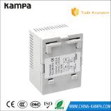 Qualität Zr011 No+Nc verdoppeln Thermostat für Schrank