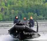 Liya 12passengersの堅く膨脹可能なディンギーのボートの製造業者