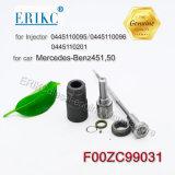 F00zc99031 Комплект для капитального ремонта двигателя F00z C99 031 ремонтный комплект F 00z C99 031 Foozc99031 Комплект для 0445110095, 0445110096, 0445110201 Benz451, 50