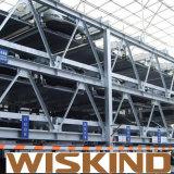 Struttura del blocco per grafici d'acciaio per il gruppo di lavoro della fabbrica
