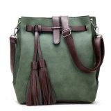 Het Unieke Ontwerp van vijf Kleuren de Handtas van de Vrouwen van Dame Fashion Tote Bag Sling Zak