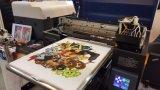 虹ジェット機のプロTシャツの織物の衣服プリンター
