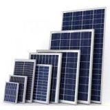 Panneau solaire 3W, 5W, 10W, 20W 30 50W 80W de Polycrystralline de haute performance avec le prix abordable