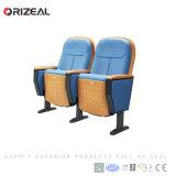 [أريزل] مكتب [كنفرنس رووم] كرسي تثبيت مع [ووودن تبلت] ([أز-د-160])