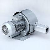 5 ventiladores laterais de alta pressão da canaleta do cavalo-força/ventilador do anel