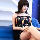 реальности стороны Aisa груди 165cm кукла секса TPE супер Fedelity Xxx малой для человека