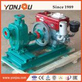 Pomp van het Water van de Dieselmotor van de Reeks van Zx van Yonjou Self-Priming Efficiënte