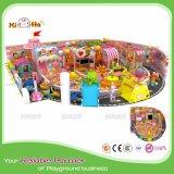Тип пластичная крытая спортивная площадка детей от фабрики Китая