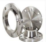 La norme ASME B16.5 du cou de soudure en acier brides en acier inoxydable
