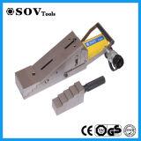 16 la tonne filtre en coin de levage vertical hydraulique