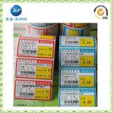 Стикер винила выдержки изготовленный на заказ напольной пользы 2017 UV (jp-s160)