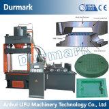 4 Pfosten-hydraulische Presse-Maschine der Spalte-hydraulischen Presse-Ytd32-600ton 4