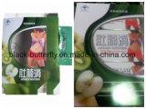 캡슐 초본 체중 감소를 체중을 줄이는 도매 OEM 녹색
