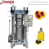 De industriële Machine van de Molen van de Palm van de Olie van de Pers van de Olijfolie van de Verdrijver Hydraulische