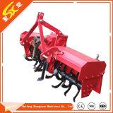 La CE aprobó el Tractor 3 puntos de enganche giratorio cultivador lanza