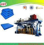 Plastikladeplatten, die Machine/HDPE Wasser-Becken automatische Blasformen-Maschine herstellen
