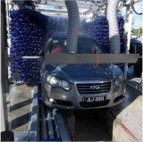 De volledig Automatische Machine van de Stoom van de Apparatuur van het Systeem van de Wasmachine van de Auto van de Tunnel voor het Schoonmaken Snelle Was 14 van de Fabriek van de Vervaardiging Borstels