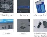 China-elektrischer UVminibett-Handstaubsauger