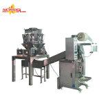 Fabricante automático da máquina de embalagem dos vegetais