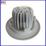 Di alluminio 400 tonnellate il processo della pressofusione per il coperchio dell'attrezzatura di telecomunicazione