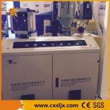 Wateproof PVC plástico resistente y el Moho Stick que hace la máquina