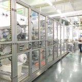 海外サービス赤ん坊のおむつの生産設備