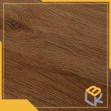 Bois de chêne Pattern de grain de l'impression papier décoratif pour l'étage, porte, une armoire ou du mobilier d'usine chinoise de surface