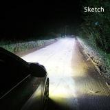 سيّارة شريكات ممر [س] [إمرك] [روهس] نقطة [إيس9001] [35و] [ت3-9005] سيّارة [لد] مصباح أماميّ