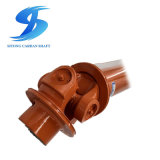 ISO9001 очистка машины SWC120WH карданный вал